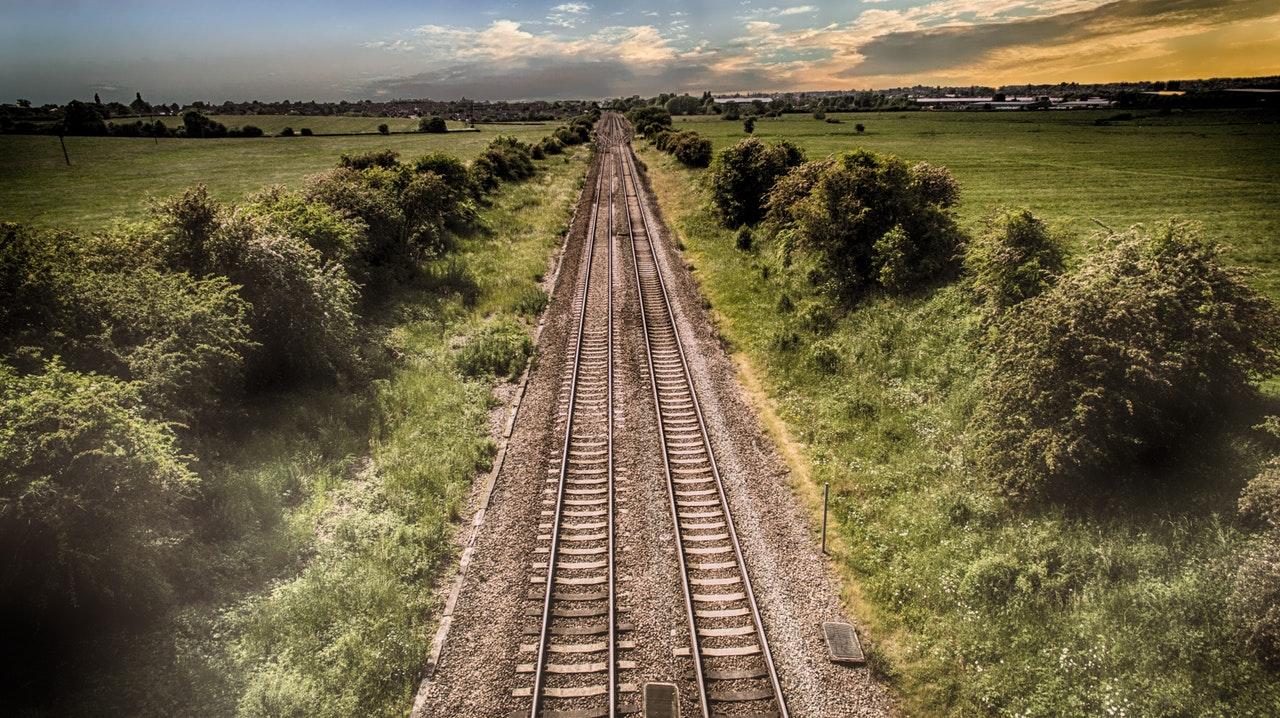 Järnvägsprodukter